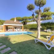 Ferrarias Villa Sleeps 7 Pool Air Con WiFi