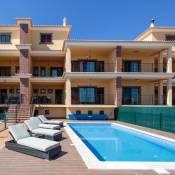 Luxury Algarve Home