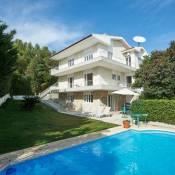 Villa d'Shaz