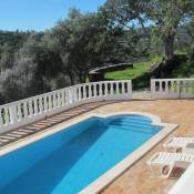 Casa da Tranquilidade with private pool in tranquil setting