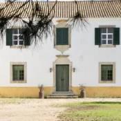 Quinta da Palmeirinha - Mansão
