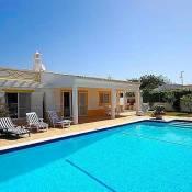 Albufeira Villa Sleeps 6 Pool Air Con WiFi