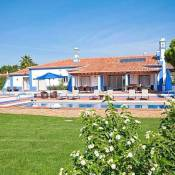 Albufeira Villa Sleeps 12 Pool Air Con WiFi