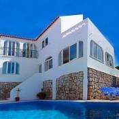 Carvoeiro Villa Sleeps 14 Pool Air Con WiFi