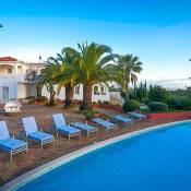 Lagos Villa Sleeps 14 Pool Air Con WiFi