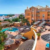 Praia Da Luz Apartment Sleeps 5 Pool WiFi