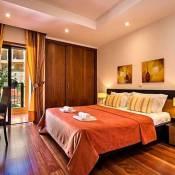 Praia Da Luz Apartment Sleeps 3 Pool Air Con