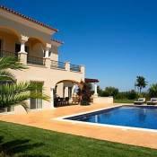 Tavira Municipality Villa Sleeps 6 Pool WiFi