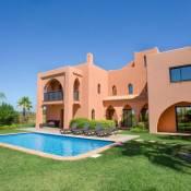 Monte Raposo Villa Sleeps 8 Pool Air Con WiFi