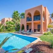 Monte Raposo Villa Sleeps 6 Pool Air Con WiFi