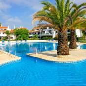 Quinta do Lago Villa Sleeps 4 Pool Air Con WiFi