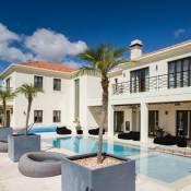 Vale do Lobo Villa Sleeps 14 Pool Air Con WiFi
