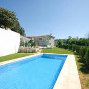 Paradela Villa Sleeps 6 Pool WiFi