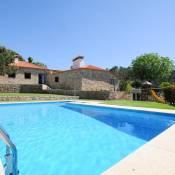 Panque Villa Sleeps 8 Pool WiFi