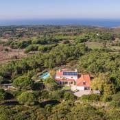 Casais da Azoia Villa Sleeps 16 Pool WiFi