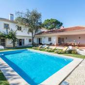 Quinta do Chaparro Villa Sleeps 8 Pool WiFi