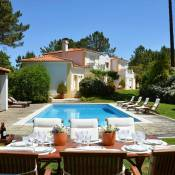 Quinta do Chaparro Villa Sleeps 12 Pool WiFi