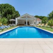 Quinta do Chaparro Villa Sleeps 9 Pool WiFi