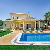 Vilamoura Villa Sleeps 8 Pool Air Con