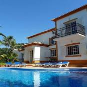 Carvoeiro Villa Sleeps 8 Air Con