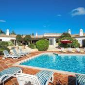 Alvor Villa Sleeps 15 Pool Air Con