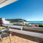 Praia Da Luz Villa Sleeps 5 Air Con WiFi