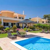 Quinta do Lago Villa Sleeps 6 Pool T433233