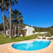 Almancil Villa Sleeps 6 Pool Air Con