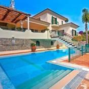 Quinta do Lago Villa Sleeps 12 Pool Air Con WiFi