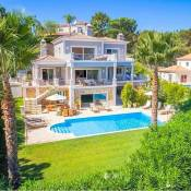 Quinta do Lago Villa Sleeps 12 Pool Air Con WiFi