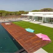 Benfarras Villa Sleeps 12 Pool Air Con WiFi