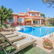 Vilamoura Villa Sleeps 14 Pool Air Con WiFi