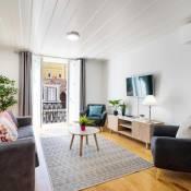 (Brand new) Amazing apartment at Chiado