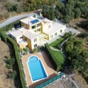 Esgravatadouro Villa Sleeps 8 Air Con WiFi