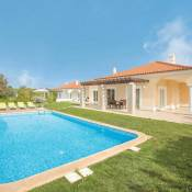 Vale Formoso Villa Sleeps 8 Air Con WiFi