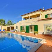 Montes Borralhos Villa Sleeps 10 Pool Air Con