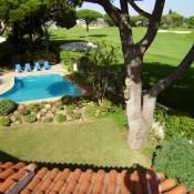Vale do Lobo Villa Sleeps 8 Pool Air Con T479941