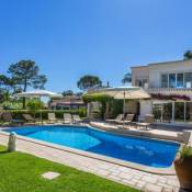 Vale do Lobo Villa Sleeps 8 Pool Air Con T676343