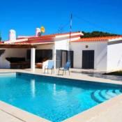 Almancil Villa Sleeps 6 Pool Air Con WiFi T607925