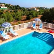 Almancil Villa Sleeps 12 Pool Air Con WiFi