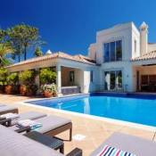 Quinta do Lago Villa Sleeps 11 Pool Air Con WiFi