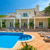 Vale do Lobo Villa Sleeps 8 Pool Air Con T607878