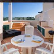 Vale do Lobo Apartment Sleeps 4 Air Con T711331