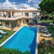 Vale do Lobo Villa Sleeps 10 Pool Air Con T480113