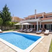 Quinta do Lago Villa Sleeps 6 Pool Air Con WiFi