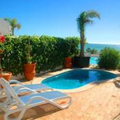 Vale do Lobo Villa Sleeps 6 Pool Air Con T607856