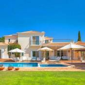 Quinta do Lago Villa Sleeps 8 Pool Air Con T607885