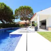 Vale do Lobo Villa Sleeps 8 Pool Air Con T609006