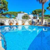 Vale do Lobo Villa Sleeps 8 Pool Air Con T480268