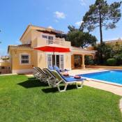 Almancil Villa Sleeps 6 Pool Air Con WiFi T607844